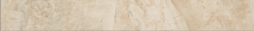 Bullnose Amira Natural 3x24