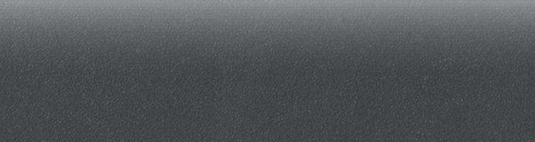 Chroma Nero Bullnose 3×12