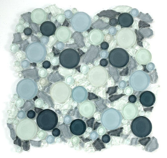DAWN (multi size circles)