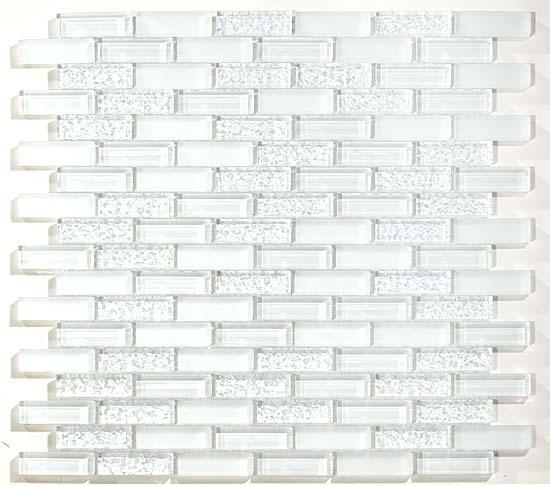 Matte , Glossy, Bumpy – Brick