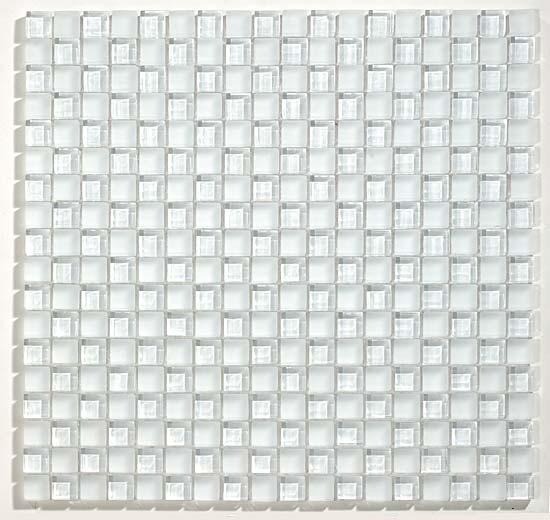 MatteGlossy Checkerboard