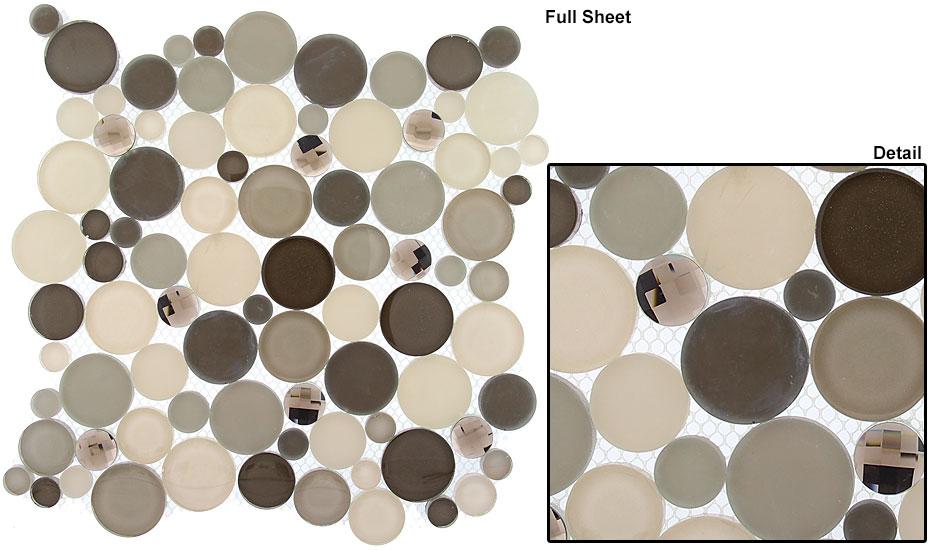 Platinum Foam (12X12 Sheet)