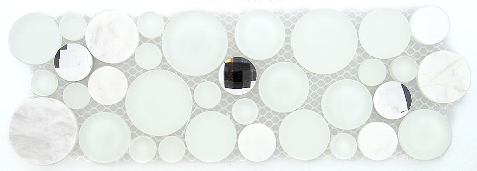 Soap Suds (4X12 Border)