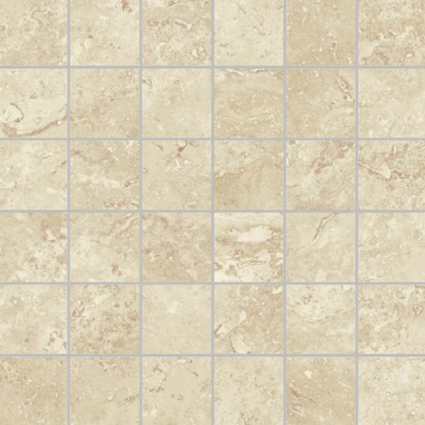 Beige Natural Mosaic