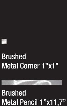 eternity brushed