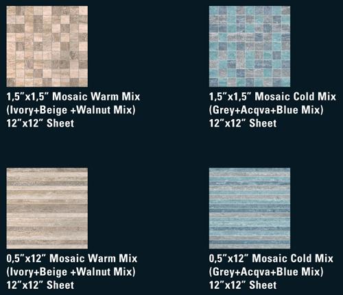 t-stone mosaic