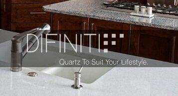 difiniti quartz