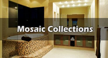 Mosaic Tile Collection