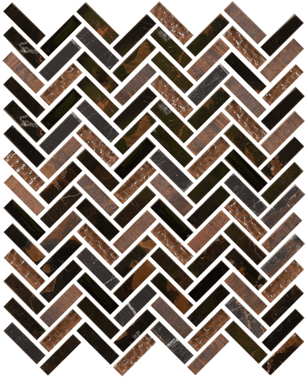 Imagination Herringbone Iron Ore