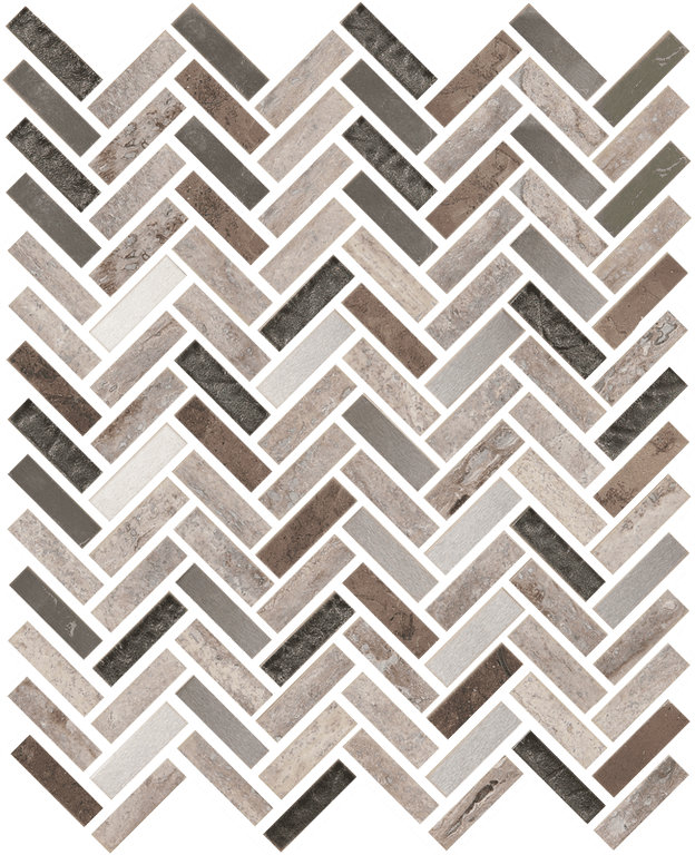 Imagination Herringbone Mineral