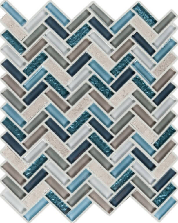 Imagination Herringbone Mount Wrangell