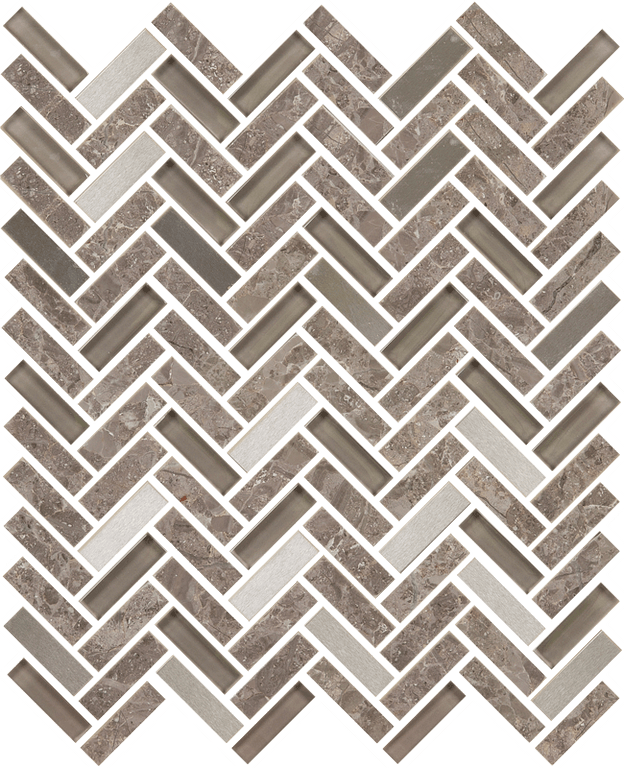 Imagination Herringbone Sawtooth Mountain