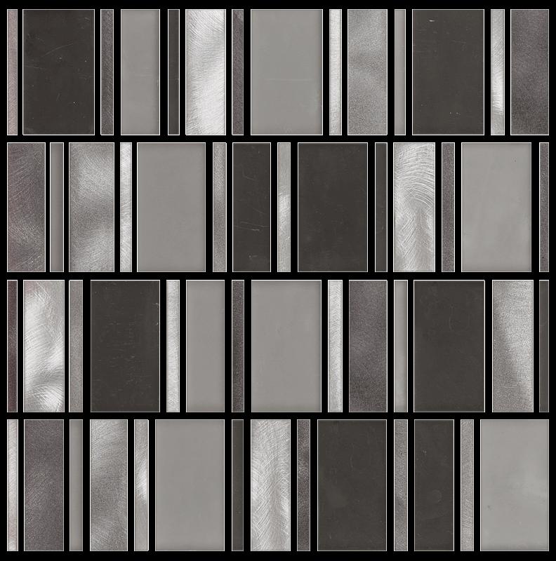 Metallix Miscellaneous Designs-Aluminum 527-494
