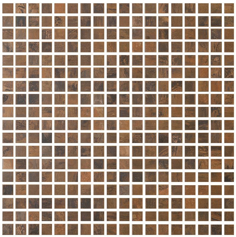 Metallix Miscellaneous Designs – Antique Copper Antique Copper Mosaic