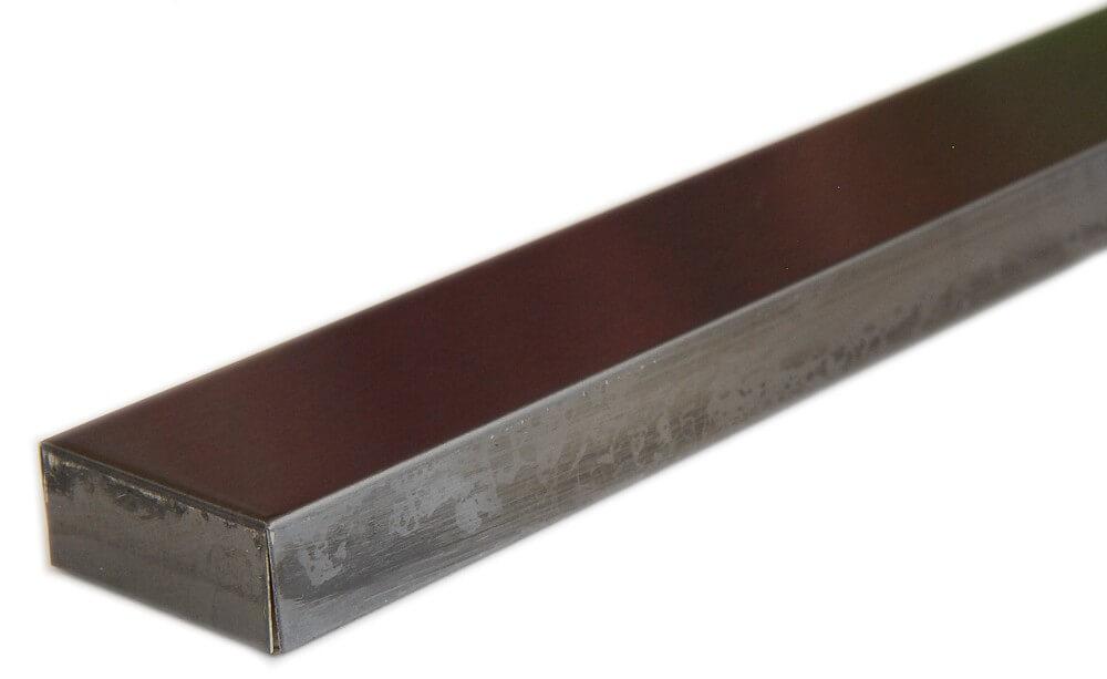 Metallix Miscellaneous Designs – Brushed Gun Metal Flat Liner