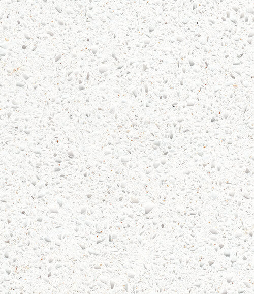 Cotton White Quartz