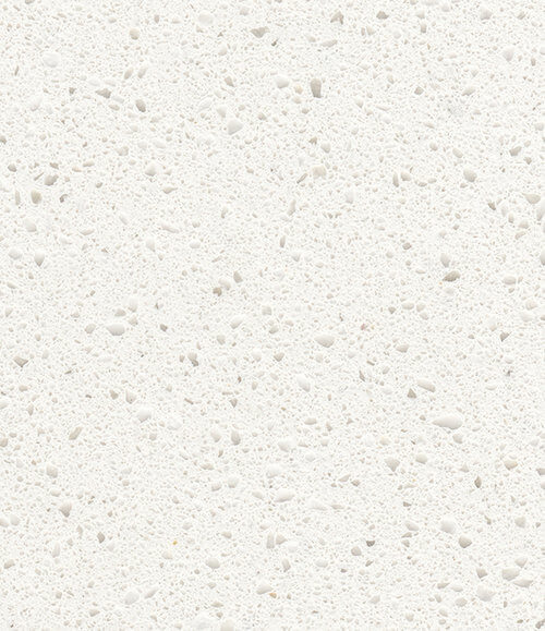 Paloma White Quartz