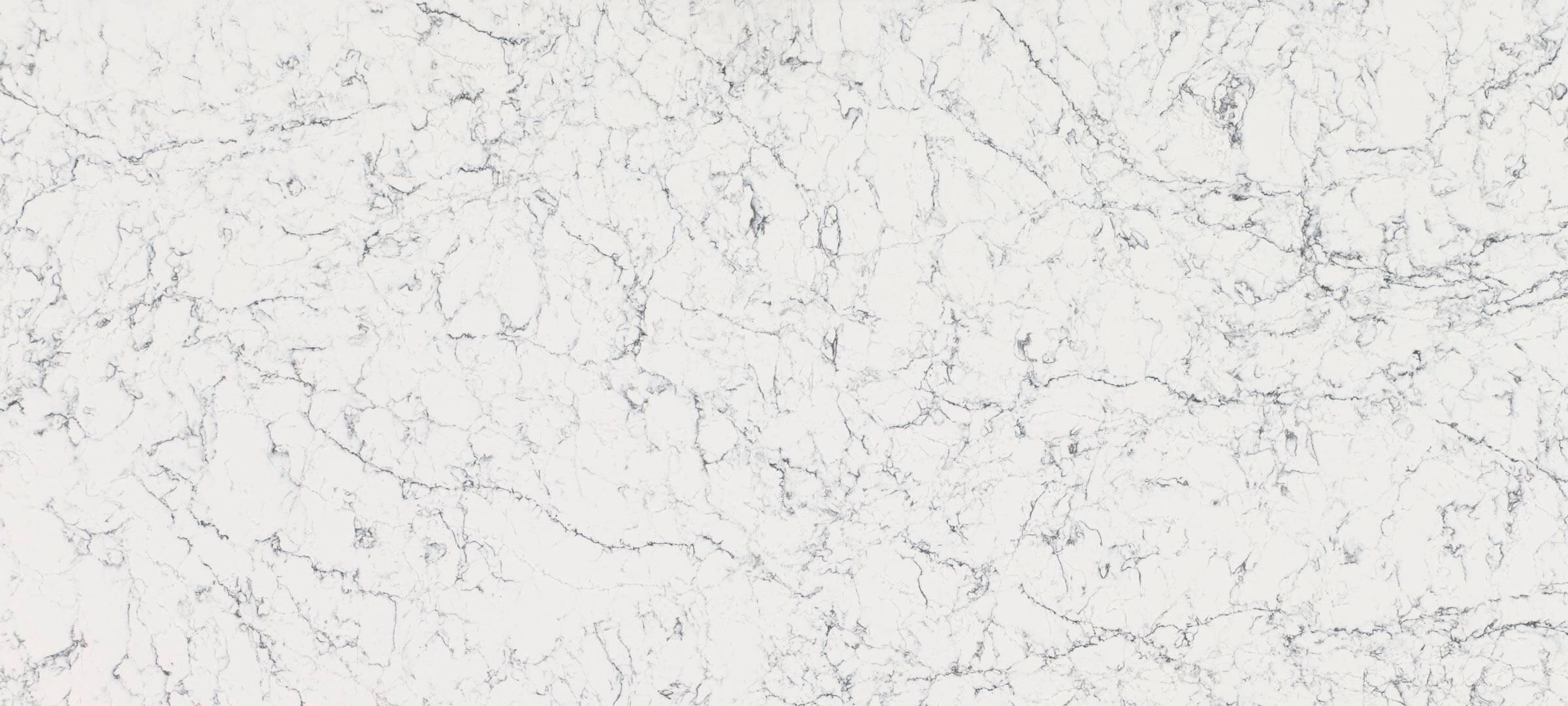 White Attica Quartz