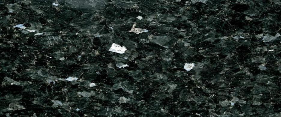 Emerald Pearl Extra Granite