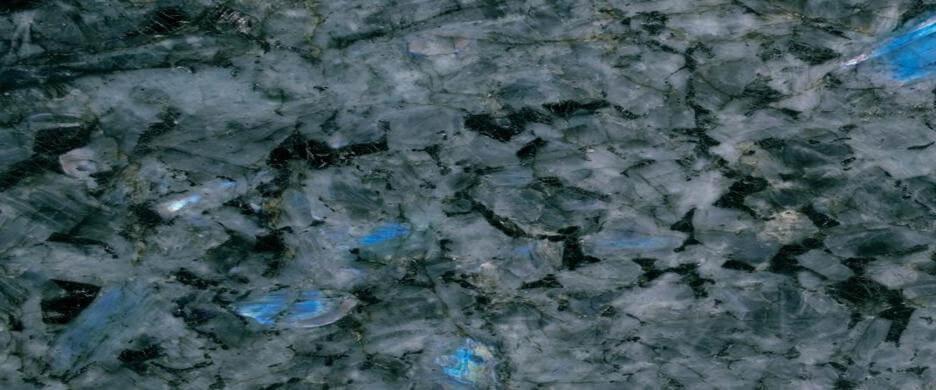Labradorite Blue Austral Granite