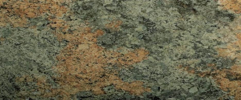 Namibian Green Granite