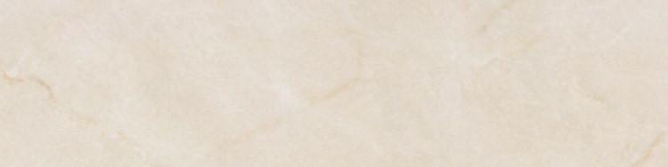 Crystal Cream Glossy 3 X 12 Brick RECTIFIED EDGE