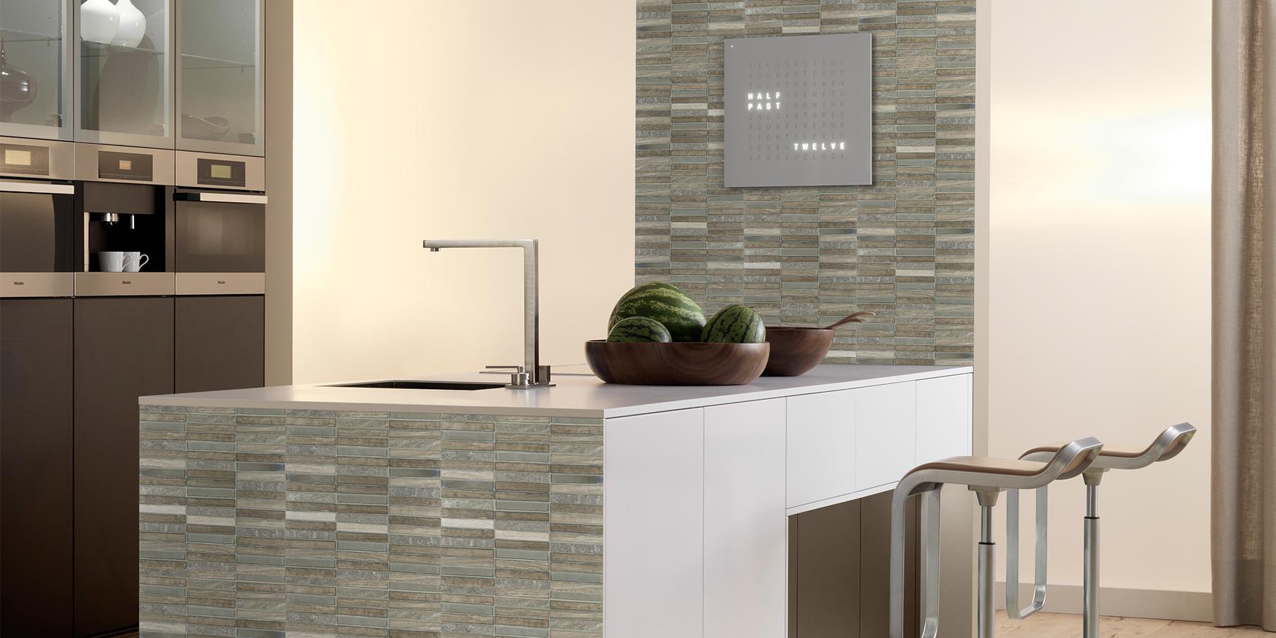 Cordoba - Clarkston Stone & Tile. Retail Showroom 6678 Dixie Hwy