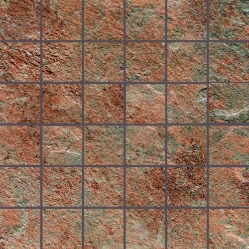 Phoenix Sun 2 X 2 Mosaic 12 X 12 Sheet