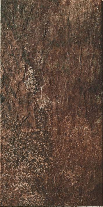 Slate Brown 12 X 24