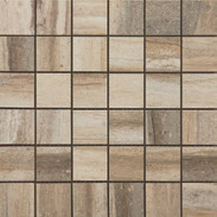 Tivoli Dorato 2 X 2 Mosaic 12 X 12 Sheet